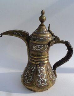 reputable site b4f1e a07ec Art Islamique, Heure Du Thé, Boisson, Tableau, Coffee Shop, Ustensile De