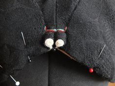 Trøya - Vest-Agderbunad Bobby Pins, Hair Accessories, Vest, Brooch, Fashion, Troy, Moda, Fashion Styles, Brooches