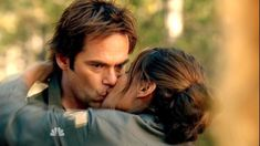 Billy Burke Photos - Miles leads the rebels away from Philadelphia to escape Monroe's helicopters and machine guns; romance sparks between Miles and Nora. Billy Burke, Season 1, Revolution, Tv Series, Romance, Couple Photos, Beautiful, Romance Film, Couple Shots