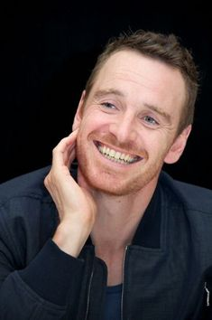 Michael Fassbender Teeth fassbender's mouth on pinterest mouths, teeth ...