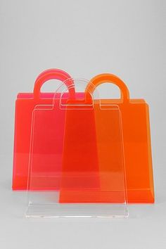 Handbag Magazine Holder