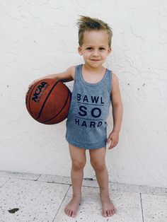 """""""Bawl so hard"""" 