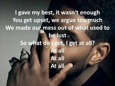 """Usher - Climax (lyrics) This song will be one of my top usher favorites along with """"There Goes my Baby""""  =)"""