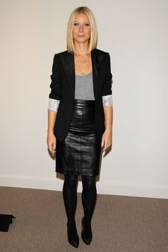 Gwyneth Paltrow at the TV launch of 'Spain... On the Road Again' in 2008