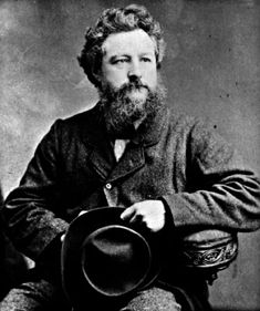 """William Morris said,""""If you want a golden rule that will fit everything, this is it: Have nothing in your houses that you do not know to be useful or believe to be beautiful."""""""