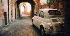 Viagem de carro de Roma à Florença #viajar #viagem #itália #italy