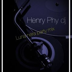 """Check out """"Party mix Semplicemente  afro... Henry Phy  Dj  Luna nera club."""" by Henry Phy on Mixcloud"""