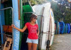 Lady Breizh - Les Tribulations d'une Bigoudène - Blog Lifestyle et Bretagne: Le Petit T-Shirt
