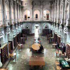 bahawalpur library
