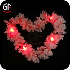 Led Light Hawaii Leis, View Led Light Hawaii Leis, GF Product Details from Shenzhen Great-Favonian Electronics Co., Ltd. on Alibaba.com