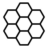 Check out honeycombs icon created by Maxim Kulikov Honeycombs, Check, Projects, Log Projects