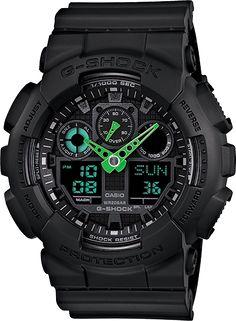 GA100C-1A3 - Trending - Mens Watches | Casio - G-Shock