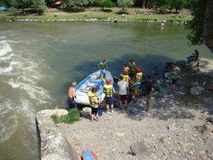 Rafting in Georgia - Khertvisi - Aspindza - Borjomi | Reinis Fischer