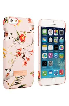 Ted Baker London iPhone 6 case