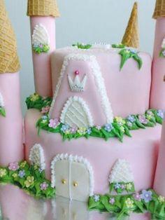 Lily's cake @Dana Goldsmith