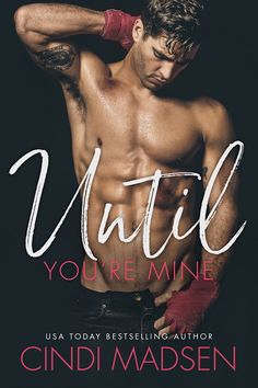 Liv's World of Books: Release Blitz: Until You're Mine by Cindi Madsen