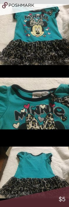 🌸🌺💐Disney Minnie Mouse Toddler Girl Dress💐🌺🌸 🌸🌺 Toddler Girl Used Condition Dinesy Minnie Mouse Dress🌸🌺 Size 18 Months Disney Dresses Casual