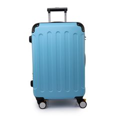 Luggage   Travel Bags · 689.93  Buy now - dis 22 INCH 2022242628  Your  luggage caster ABS process a 5f98b33b2dd35
