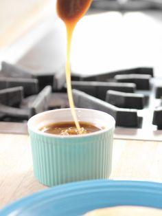 Vanilla Bean Caramel Sauce Recipe : Ree Drummond : Food Network - FoodNetwork.com