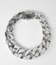 AllSaints Valtari Necklace | Minimal + Chic | @CO DE + / F_ORM