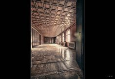Sammelthema Verlassene, zerfallene, vergessene Gebäude - Seite 214 - DSLR-Forum