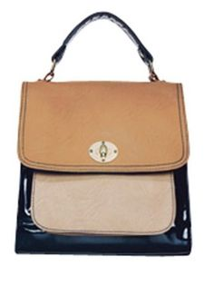Love Christian Siriano! Beautifully designed handbag! Carry it to your favorite luncheon or day time event.
