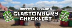 Glastonbury Guide: The Checklist Research Sources, Festival Camping, Camping With Kids, Camping Hacks, Survival, Travel, Photos, Camping Tricks, Viajes