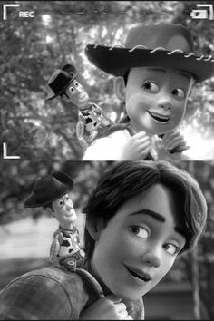 Toy Story LOVE THIS