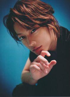 Japanese Men, Japanese Fashion, Samurai, Takeru Sato, Rurouni Kenshin, Photo Reference, Asian Actors, Beautiful Boys, Beautiful People