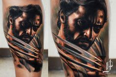 Featured Tattoo Artist: Yomico Moreno - http://sicktattoos.org/featured-tattoo-artist-yomico-moreno/