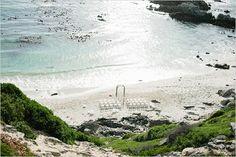 Grootbos Nature Reserve a beach wedding venue