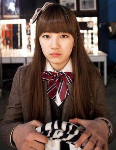 Suzy Go Hyemi