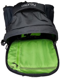 cbc2265658 Osprey Farpoint 40 Travel Backpack  Amazon.co.uk  Sports   Outdoors