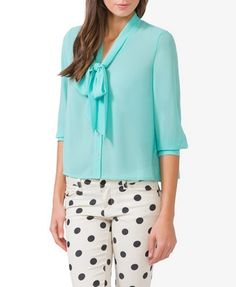 bought this shirt today.. it's so CUTE with skinny jeans and brown knee high boots!! love. love. love.