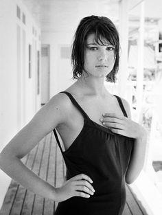 Mario Dondero- Stefania Sandrelli