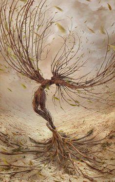 Art by Arthur Szygulski
