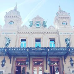 #Casino #монако#казино#монтекарло by vipkoshka from #Montecarlo #Monaco