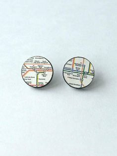 london underground earrings, london underground earrings map, LONDON UNDERGROUND, sterling silver post and butterfly Circuit Diagram, London Underground, Earrings Handmade, Cool Designs, Butterfly, Map, Sterling Silver, Pattern, Stuff To Buy