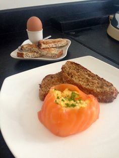 Breakfast at Strandeen