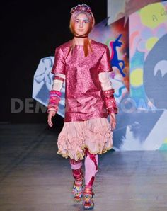 Meadham Kirchhoff at the VampA Museum