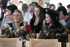 Maori Graduation 2010 by Lincoln University NZ, via Flickr