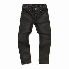 Fireball Jean (Petrol Black) - SUDO online