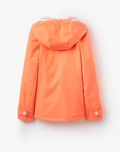 COASTWaterproof Hooded Jacket