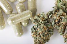 Kiedy medyczna marihuana trafi do polskich aptek?