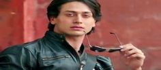 Tiger Shroff wouldn't like to work with B-Town's Khans  Read more click image