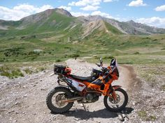 KTM 690 Enduro owners show off your bike ! - Page 162 - ADVrider