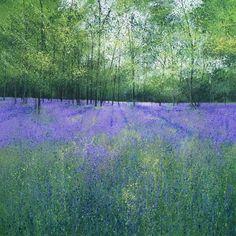 Paul Evans, Suffolk painter