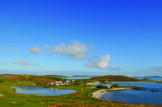 Hell Bay, Bryher, Isles of Scilly