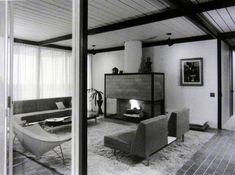 case study house #18 - craig ellwood