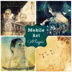 Mobile Art Magic Begins On Monday! - cindy@thegast.net - thegast.net Mail